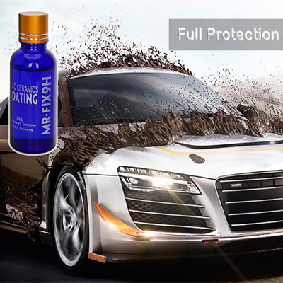 Anti-scratch 9H MR.FIX PDR Tools Liquid Auto Detailing Ceramic Glass Coating