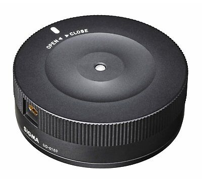 Sigma USB Dock Firmware Update for Canon EF Mount Lenses. U.S. Authorized Dealer