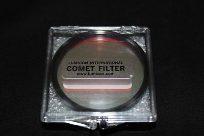"Lumicon 2"" Comet Filter - Round Mounted - #LF3075"
