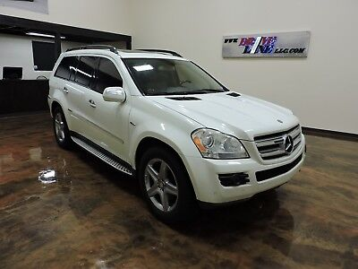 2009 Mercedes-Benz GL-Class Bluetec 4Matic Sport Utility 4-Door 2009 Mercedes-Benz GL320 Bluetec 4Matic - LOADED, TV/DVD, NEW TURBO, NEW SHOCKS!