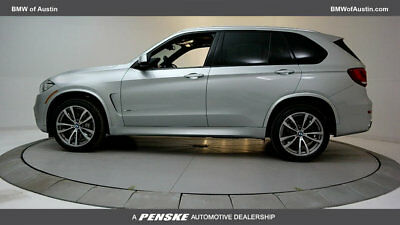 2017 BMW X5 sDrive35i Sports Activity Vehicle sDrive35i Sports Activity Vehicle 4 dr Automatic Gasoline 3.0L STRAIGHT 6 Cyl Gl