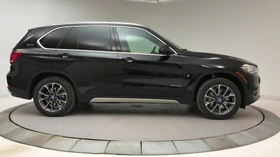 2018 BMW X5 xDrive40e iPerformance Sports Activity Vehicle xDrive40e iPerformance Sports Activity Vehicle New 4 dr Automatic 2.0L 4 Cyl Jet