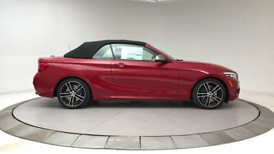 2018 BMW 2 Series M240i M240i 2 Series New 2 dr Convertible Automatic Gasoline 3.0L Straight 6 Cyl Melbo
