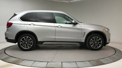 2018 BMW X5 sDrive35i Sports Activity Vehicle sDrive35i Sports Activity Vehicle New 4 dr Automatic Gasoline 3.0L STRAIGHT 6 Cy