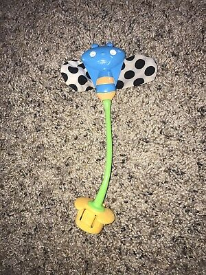 Fisher Price Rainforest Jumperoo Dragongfly teething toy Replacement Part