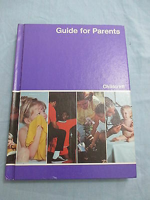 Childcraft How and Why Library Book 15 1981 Guide for Parents Encyclopedia