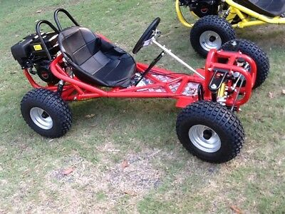 270cc -9 HP  Adults Go Kart Dune Buggy ATV QUAD AUTOMATIC 4 STROKE.QUALITY MODEL