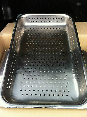 Bain Marie Trays / Steam Pans / Gastronorm Pans, 1/1 65mm, Stainless Steel