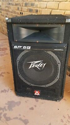 peavey speakers made in usa
