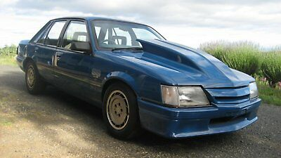 Vk Commodore Group A HDT Blue Meanie Tribute
