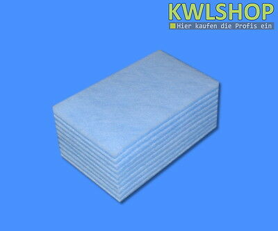 Filter Wolf CWL 300 / 400 Excellent G4 Air Filter Blue - White 10 - 100 Piece