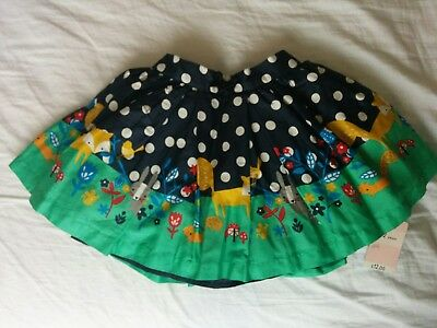 M and s 18-24 months girls skirt