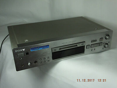 Sony MDS-JB940 Mini Disc Player