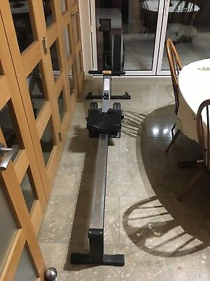 Concept 2 Model C rowing machine with PM2 monitor