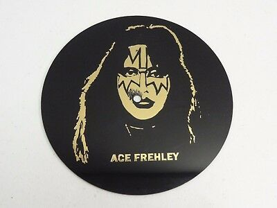 """KISS Ace Frehley Live In Australia 1980 45 7"""" Picture Disc Limited Edition RARE"""