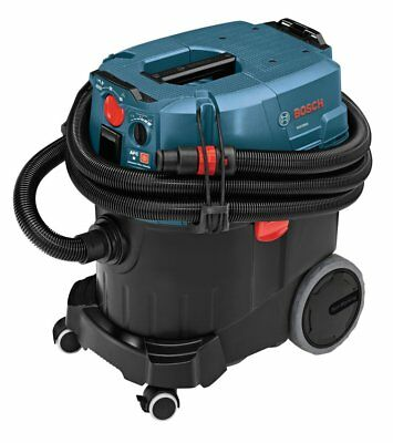 Bosch VAC090A 9-Gallon Airsweep Mobile Dust Extractor w/ Auto Filter Clean NEW