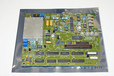 HP / Agilent 08590-60196 Tracking Generator Control Card. Tested