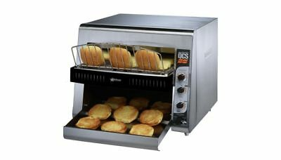 Star Holman QCS Conveyor Toaster QCS3-1400BH 208V High Volume Commercial