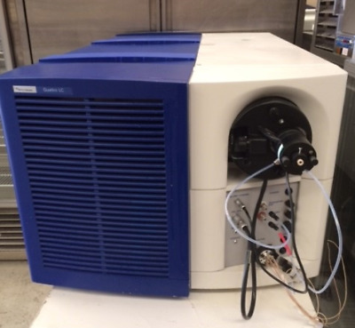 Waters Micromass Quattro LC Mass Spectrometer