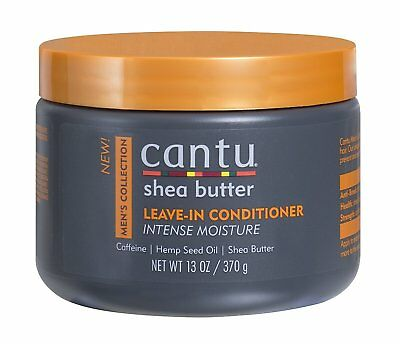 Leave In Conditioner - Cantu Men's Collection