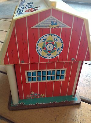 Fisher Price 915 Family Farm selten, Vintage
