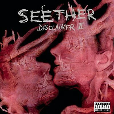 Seether - Disclaimer II (Explicit) [CD]