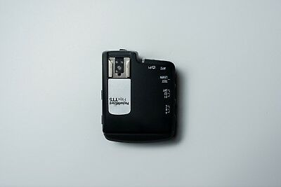 PocketWizard Flex TT5 Transceiver  Pocket Wizard for Nikon FlexTT5