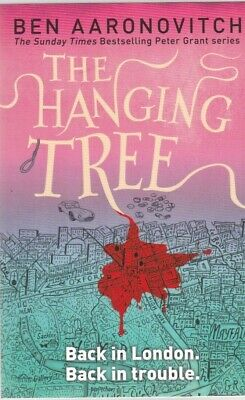 The Hanging Tree by Ben Aaronovitch (Paperback)