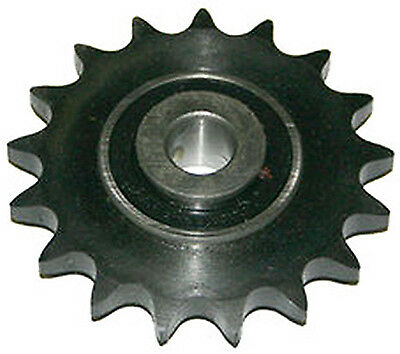 DOUBLE HH MFG Idler Sprocket, #60, 5/8-In.  Bore, 13 Teeth