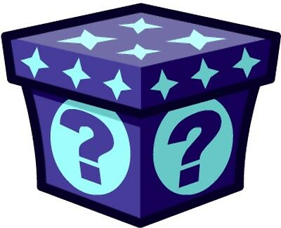 *Mystery * BOX * mystery fashion jewellery. Keep for yourself or Perfect gifts