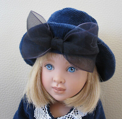 """1994 Helen Kish Kristina Doll LE 2500 All Dressed Up Collection 12.5"""""""