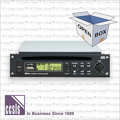 Mipro Cdm2-Ma705 Cd/usb/mps Player For Mipro Ma705 System