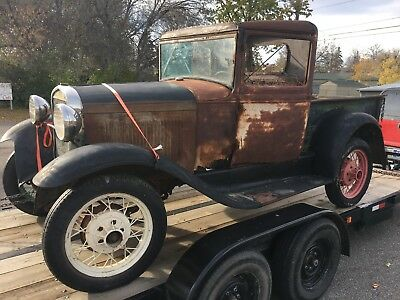 1931 Ford Model A  1931 Ford Model A Pickup