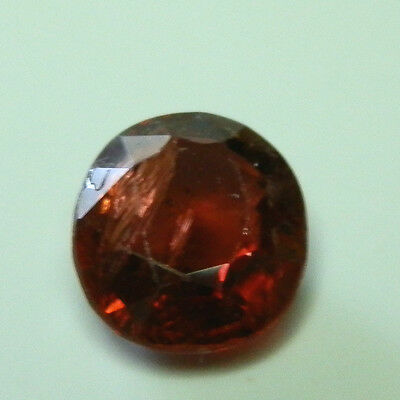 Natural earth-mined red spinel gemstone...1.35 carat