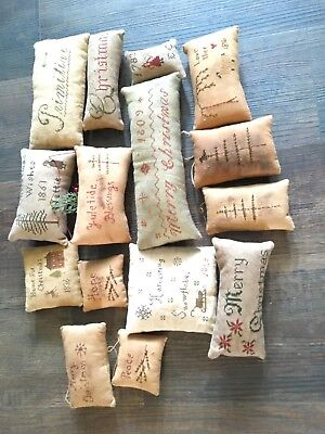 Primitive Stitchery Bundle
