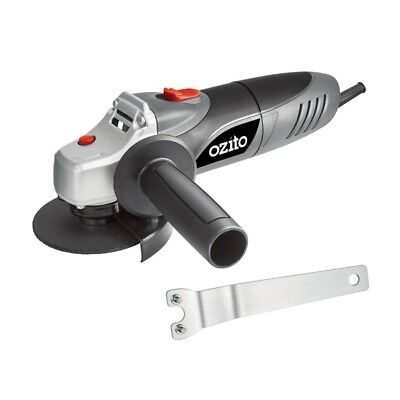 "Ozito 100mm (4"") 850W Angle Grinder"