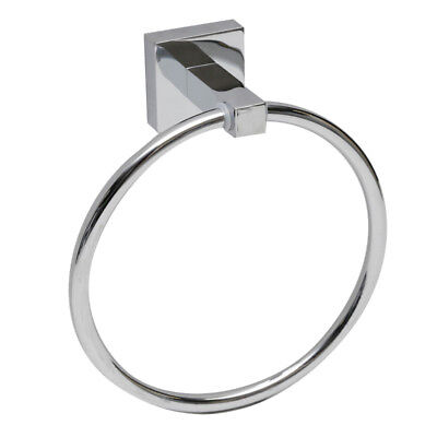 Lille by Enzo Barelli Towel Ring