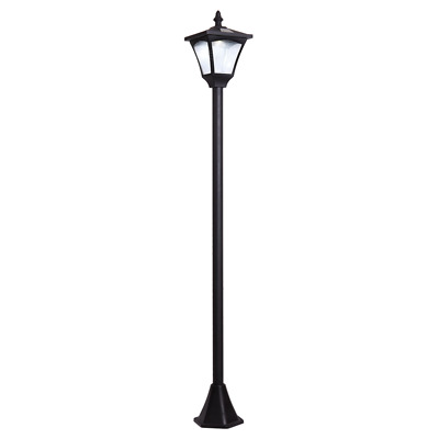 Solar Magic 1.2m Light Post