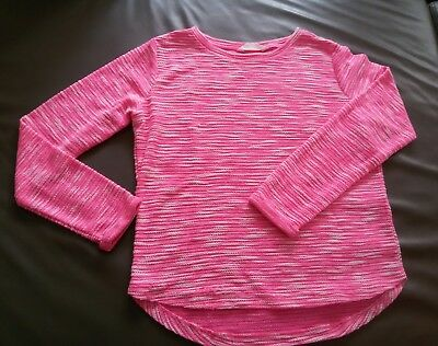 H&M Pullover Gr.170 in Pink