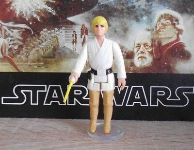 Luke Skywalker Farmboy Vintage Star Wars Figur - China - 1977