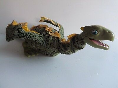 Harry Potter Dragon Norbet Moves And With Light Up Mouth