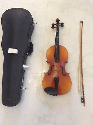 "16"" Viola And Hard Case"