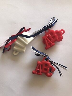 "Amazing Ally 18"" Interactive Doll Electronic  Silly Scramble School Barrettes"