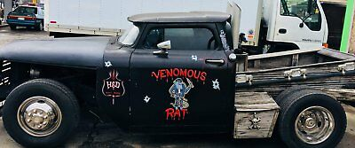 1965 Chevrolet Other Pickups  65 Chevy truck rat rod