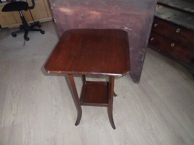 Wooden Table suitable for vase/telephone etc