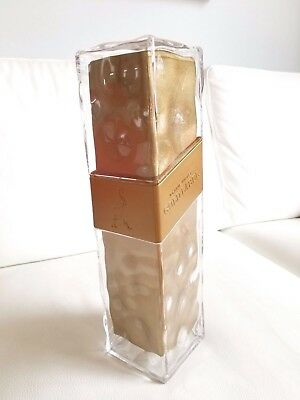 Very Rare LUXURY JOHNNIE WALKER GOLD LABEL CASE / GIFT BOX