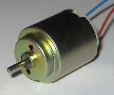 RE-260-RA Small DC Mabuchi Motors - Toys, DIY and Hobbies - Great Value!