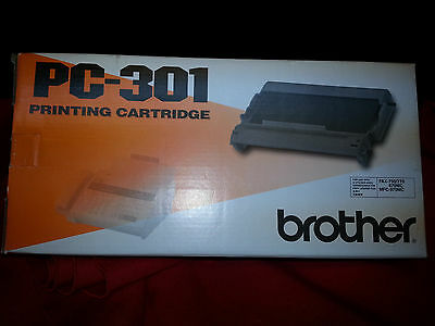 Brother PC-301 Printing Cartridge *FREE SHIPPING*