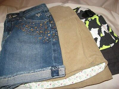 Justice girls  lot size 10