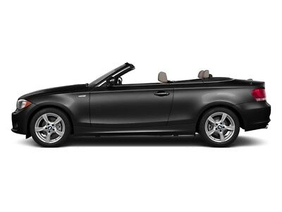 2013 BMW 1-Series 135i 135i 1 Series Low Miles 2 dr Convertible Automatic Gasoline 3.0L Straight 6 Cyl
